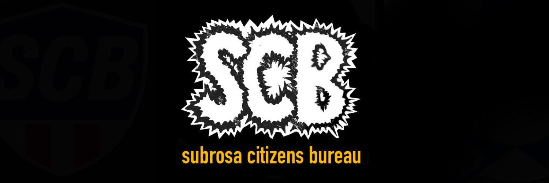 Subrosa Citizens Bureau